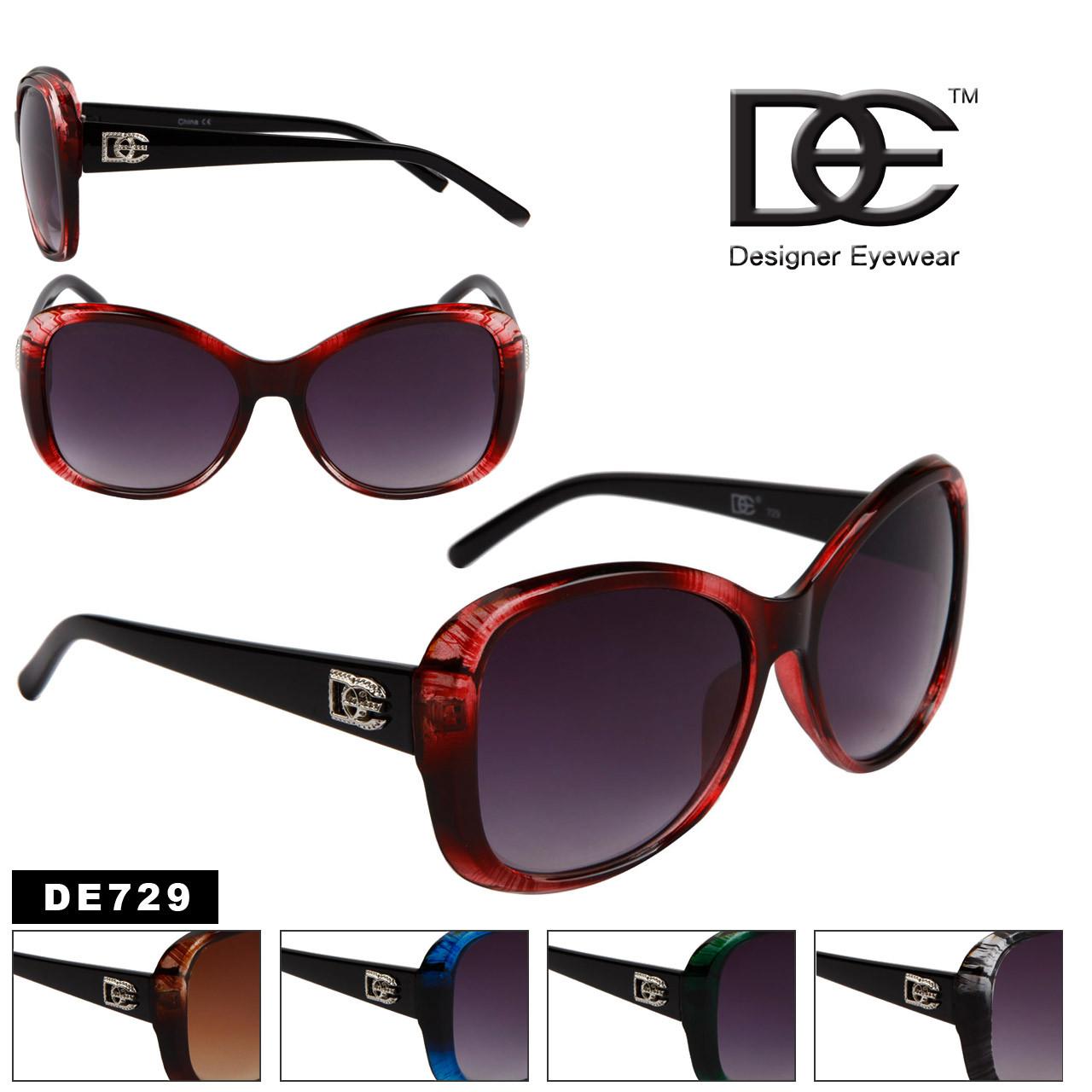 5748ee7cbab6 DE™ Designer Eyewear Bulk Sunglasses - Style   DE729