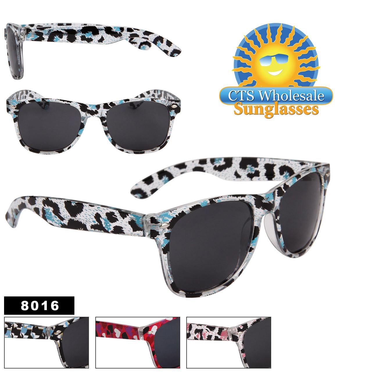 Wholesale California Classics Sunglasses - Style # 8016
