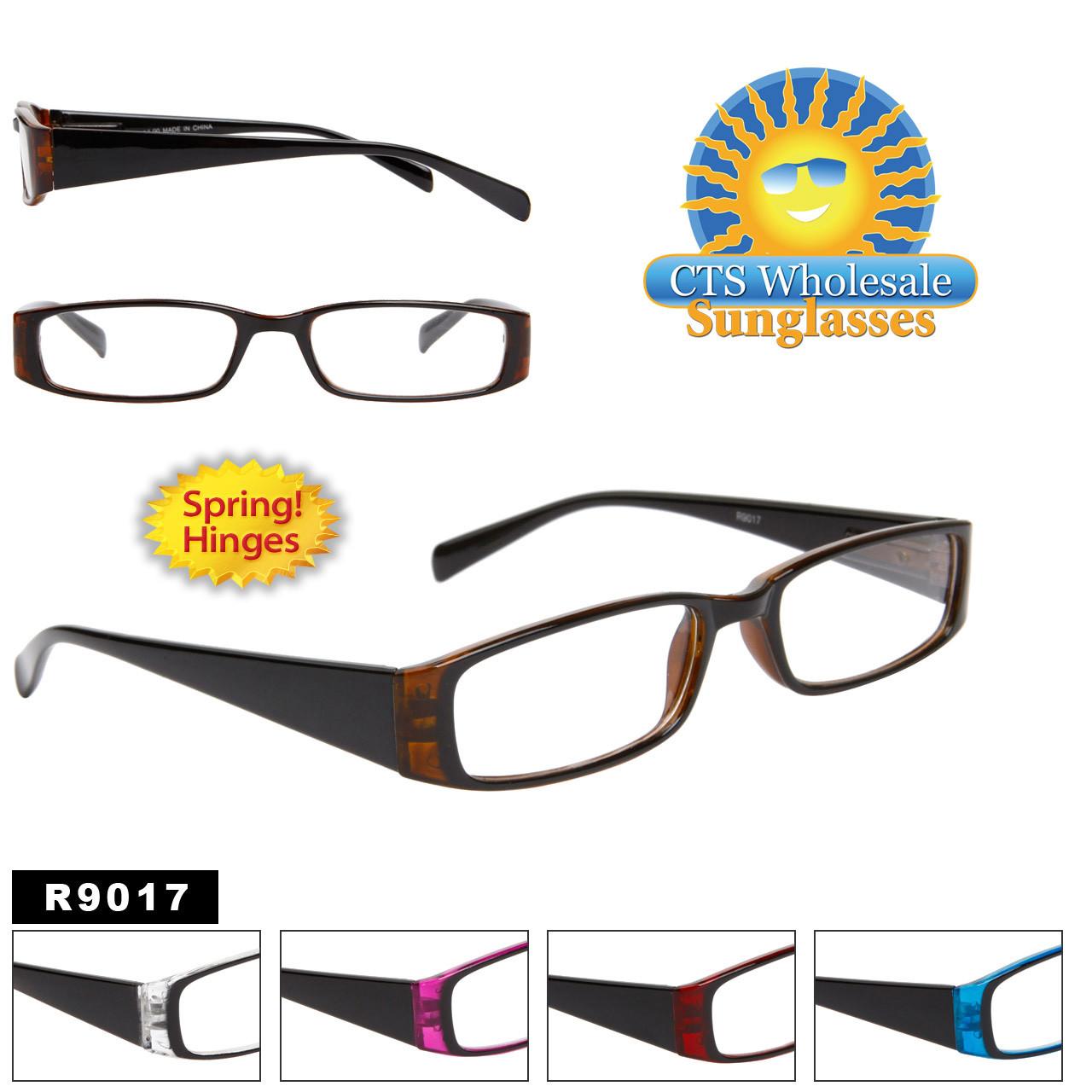 Wholesale Reading Glasses R9017