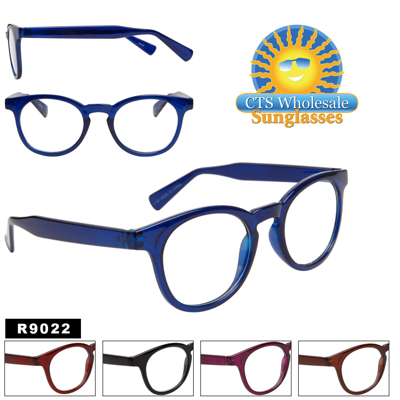 Reading Glasses R9022