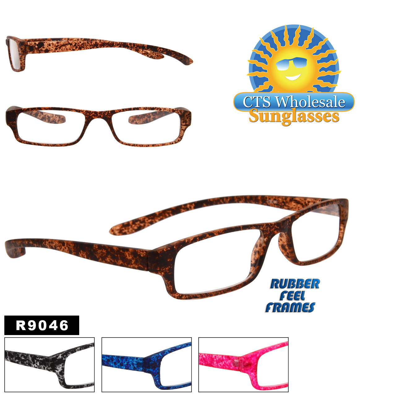 Reading Glasses R9046