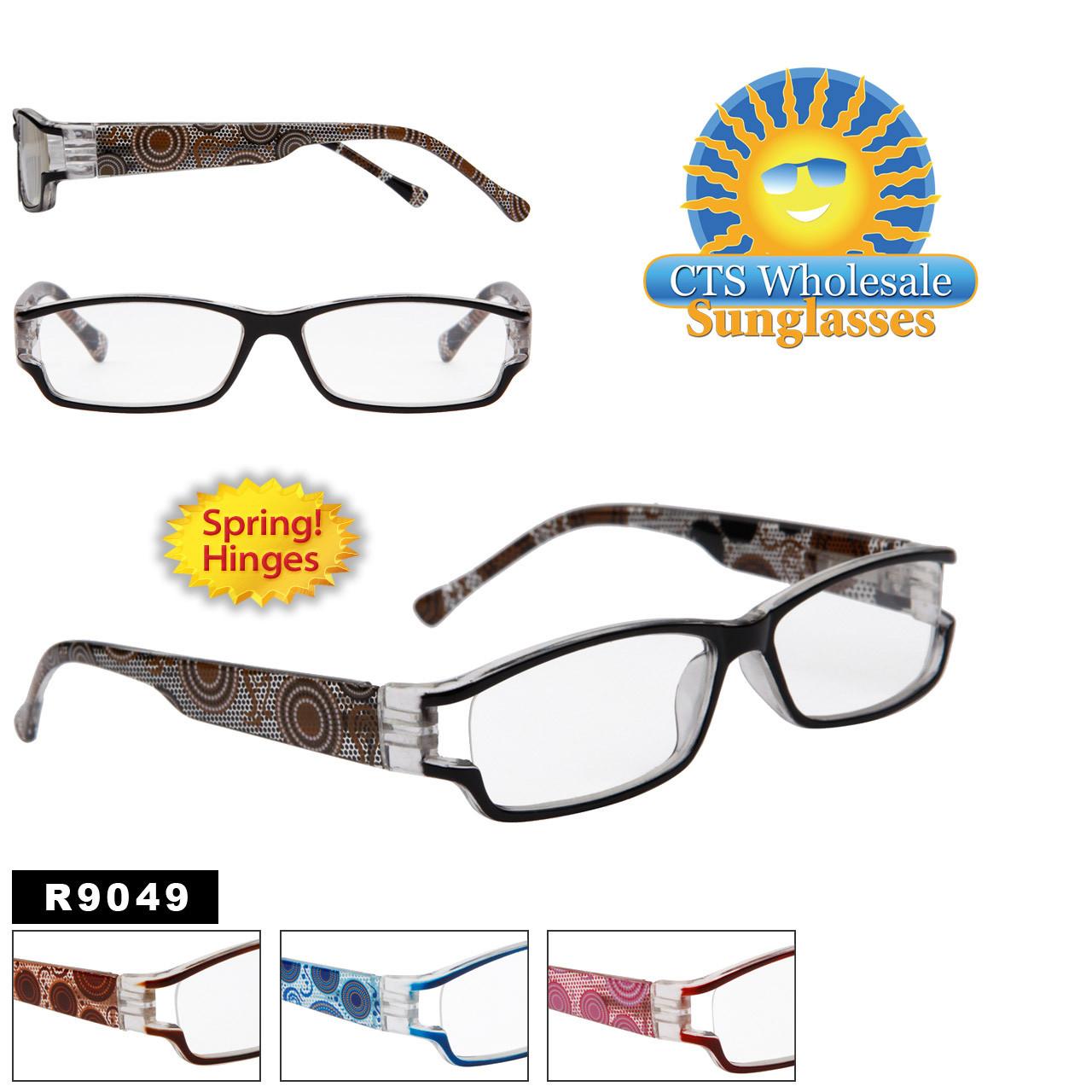 Reading Glasses R9049