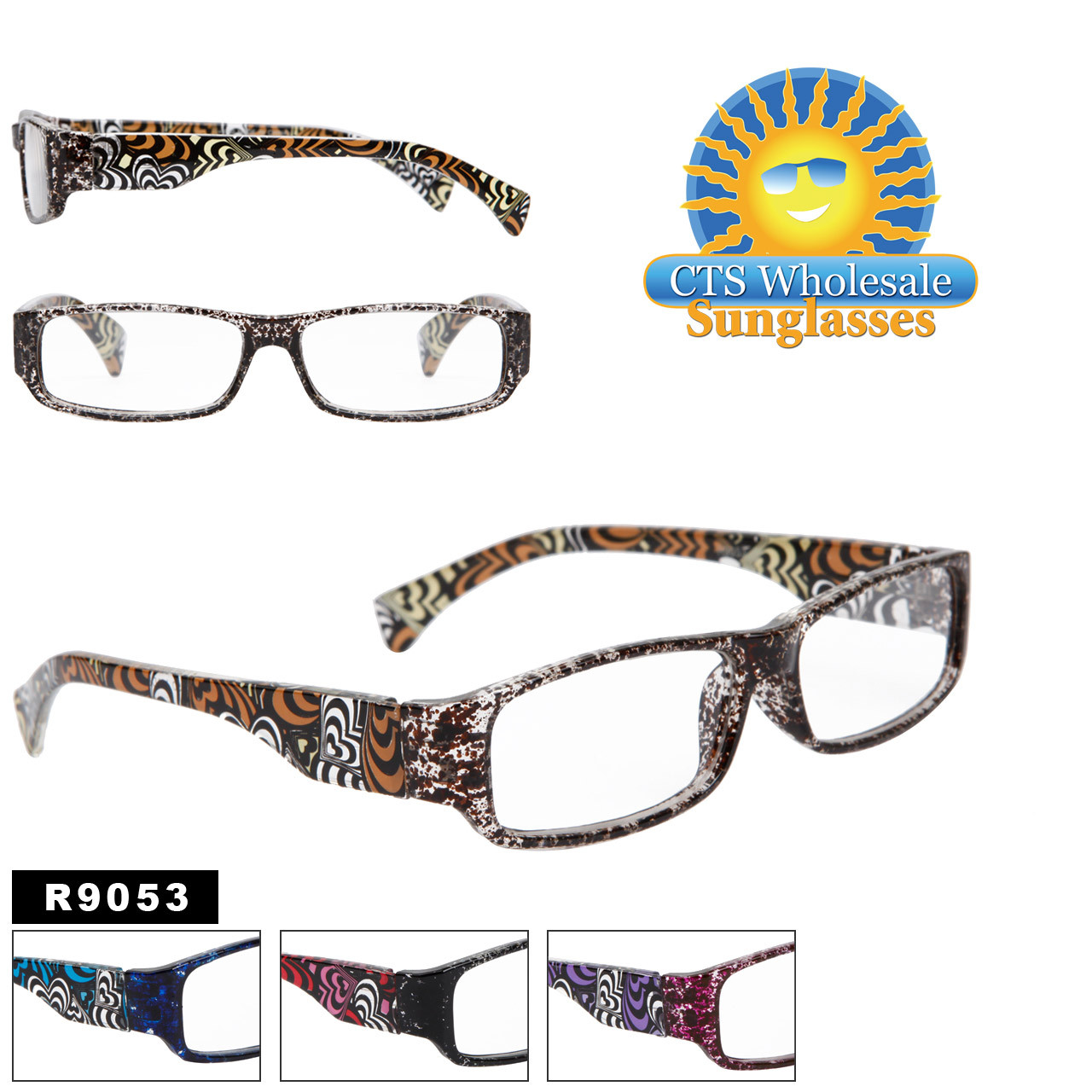 Reading Glasses R9053