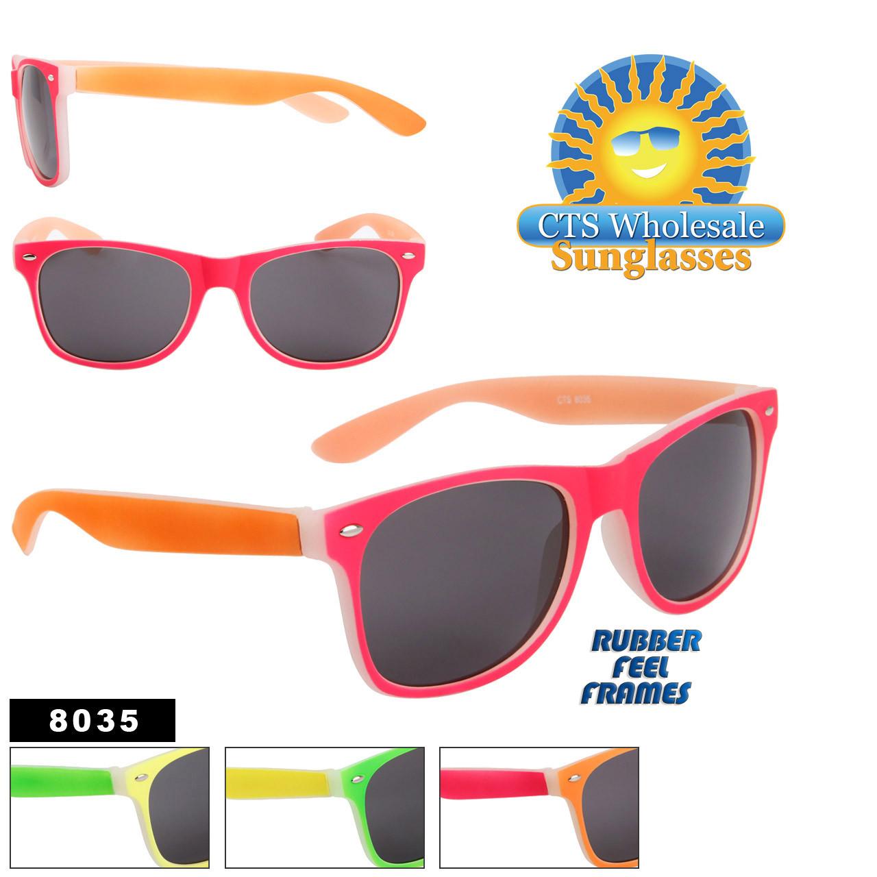 California Classics Sunglasses 8035