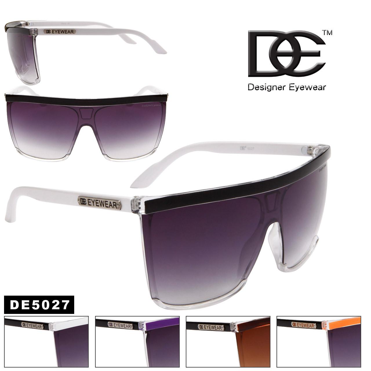 DE™ Unisex Sunglasses DE5027