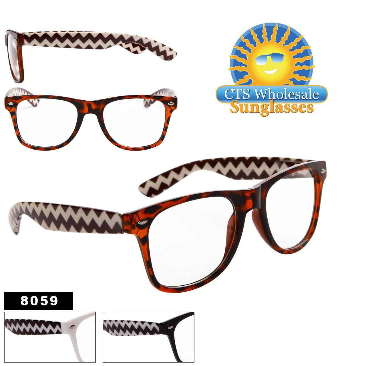 Bulk California Classics Sunglasses 8059