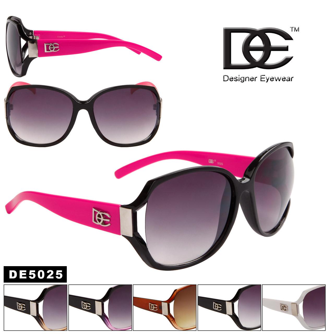 DE™ Fashion Wholesale Sunglasses DE5025