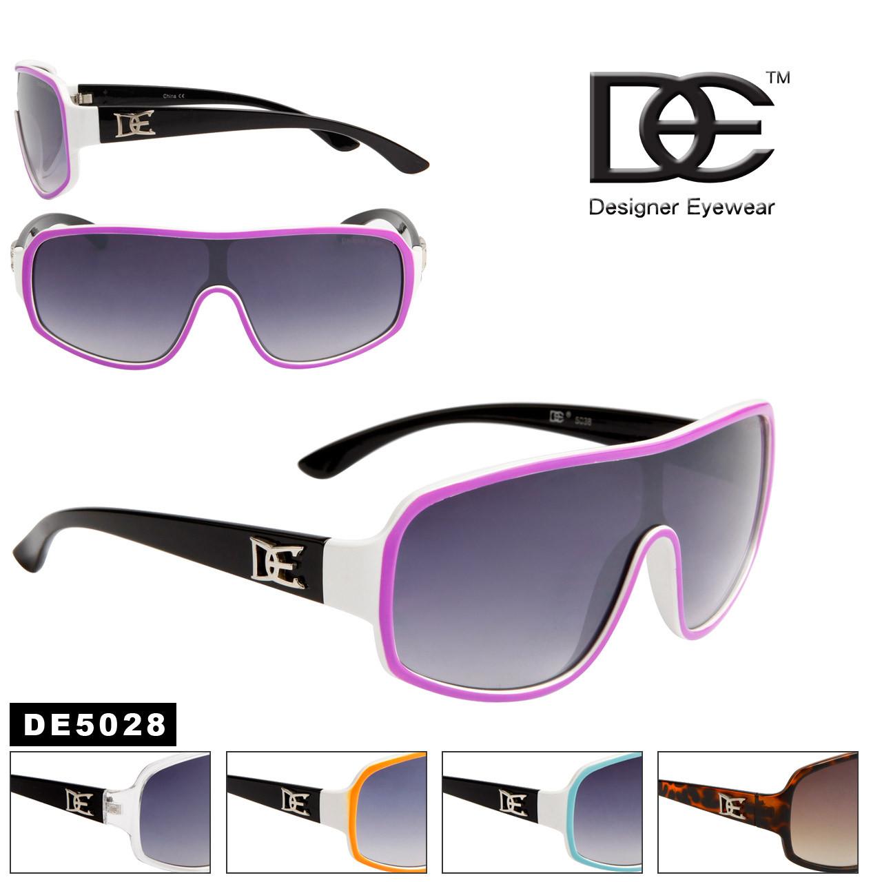 DE™ Unisex Wholesale Sunglasses - DE5028