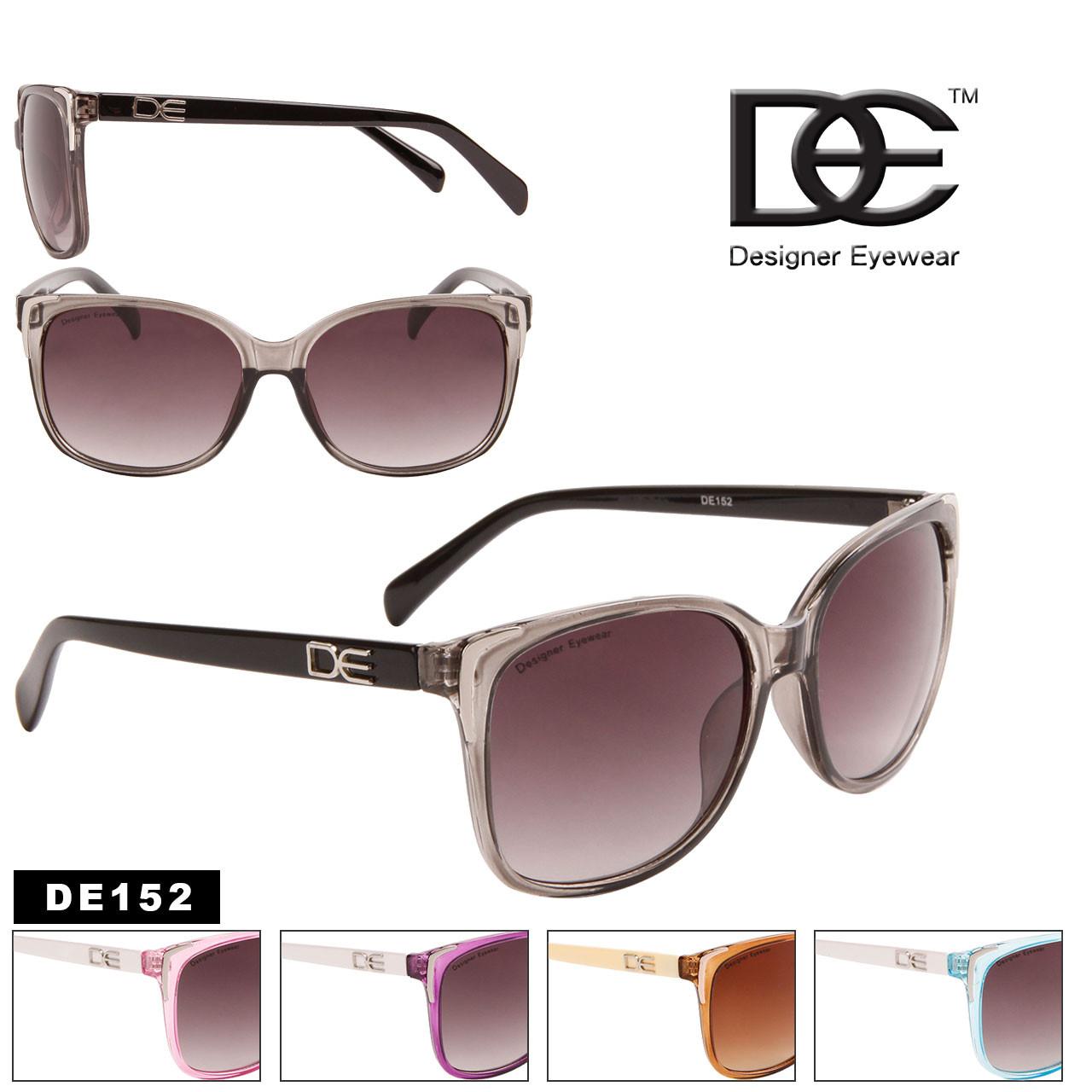 DE™ Designer Eyewear Wholesale Sunglasses - Style #DE152