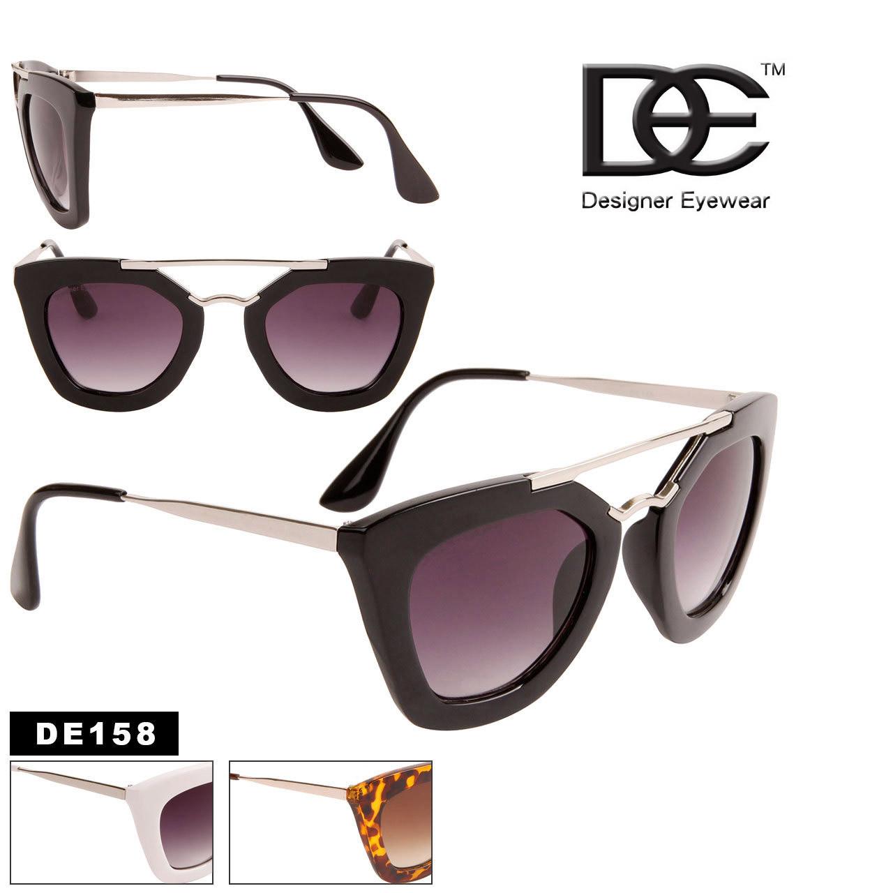 Wholesale Women's Sunglasses - Style #DE158