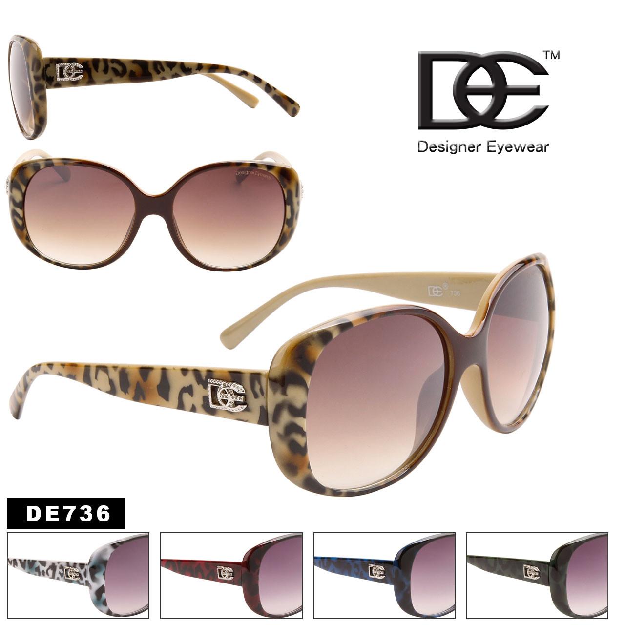 DE™ Wholesale Designer Sunglasses - Style #DE736