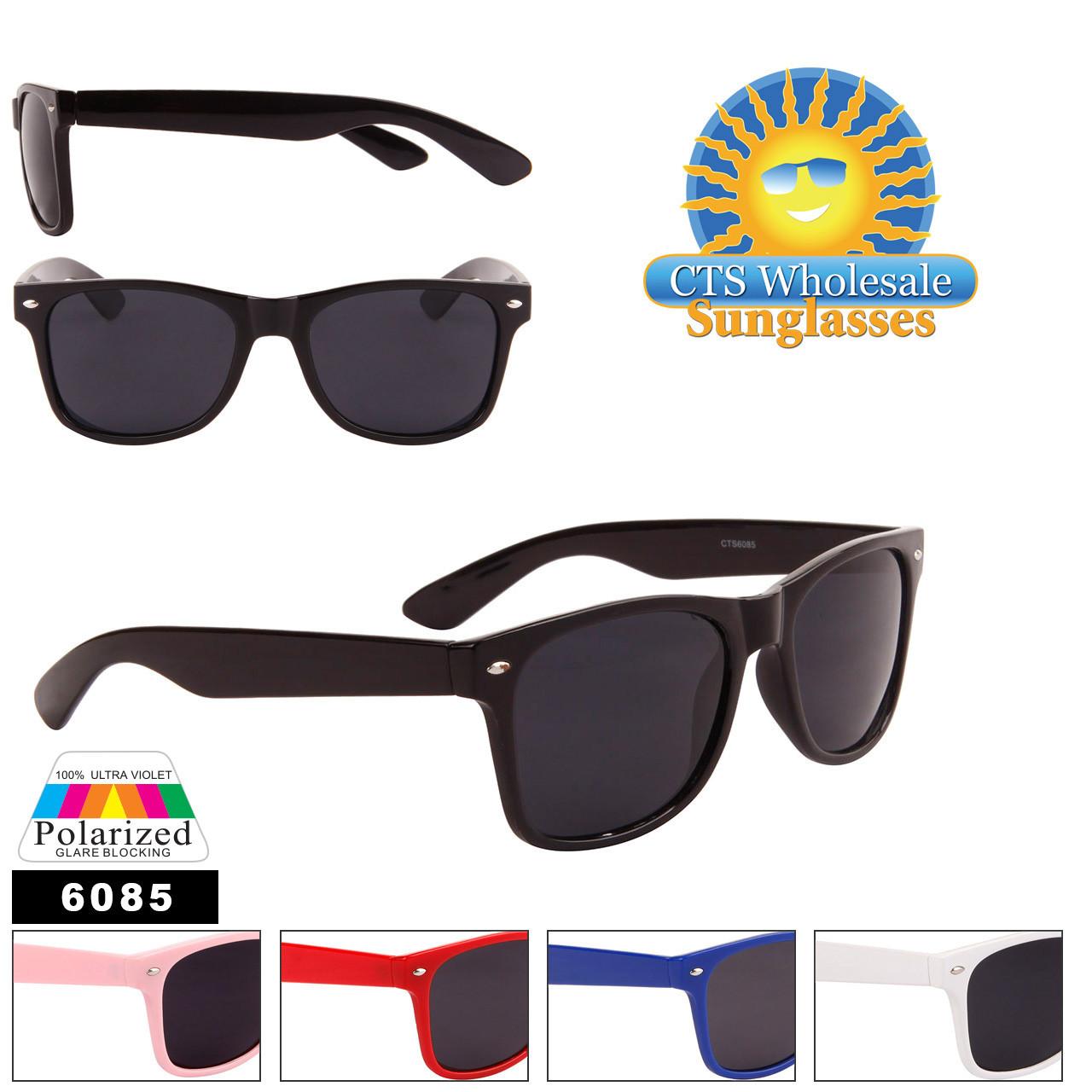 edfd9688ee1 Wholesale Polarized California Classics Style -  6085
