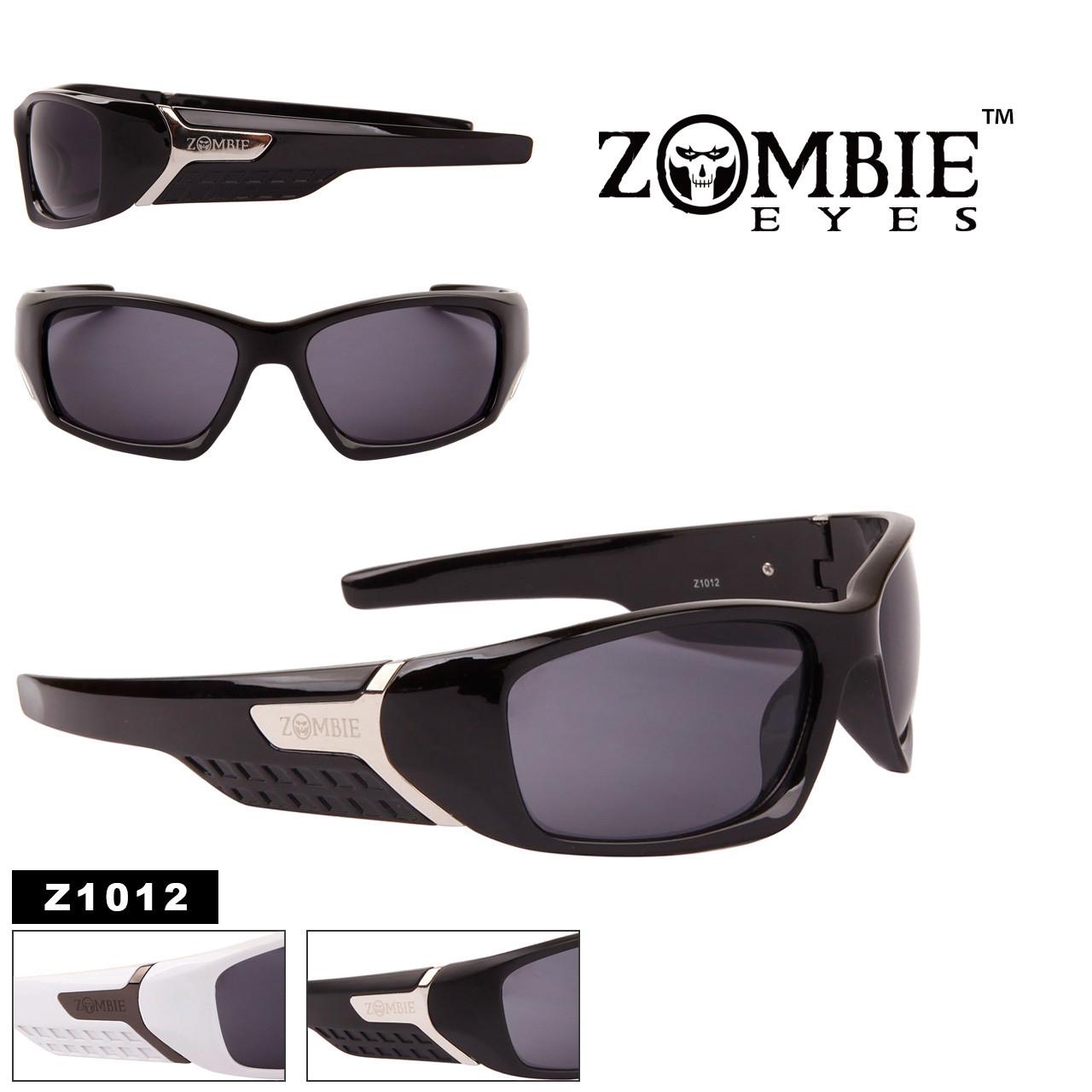 Wholesale Zombie Eyes™ Designer Sunglasses for Men - Style #Z1012