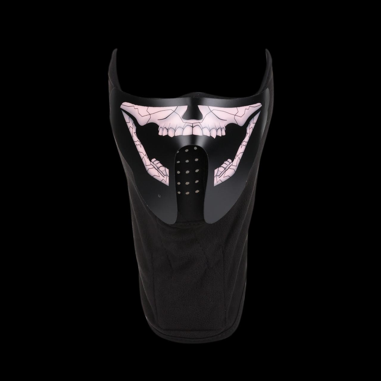 Skull LED Mask M005