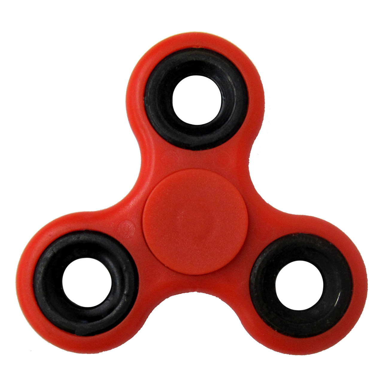 Red Fidget Spinners!