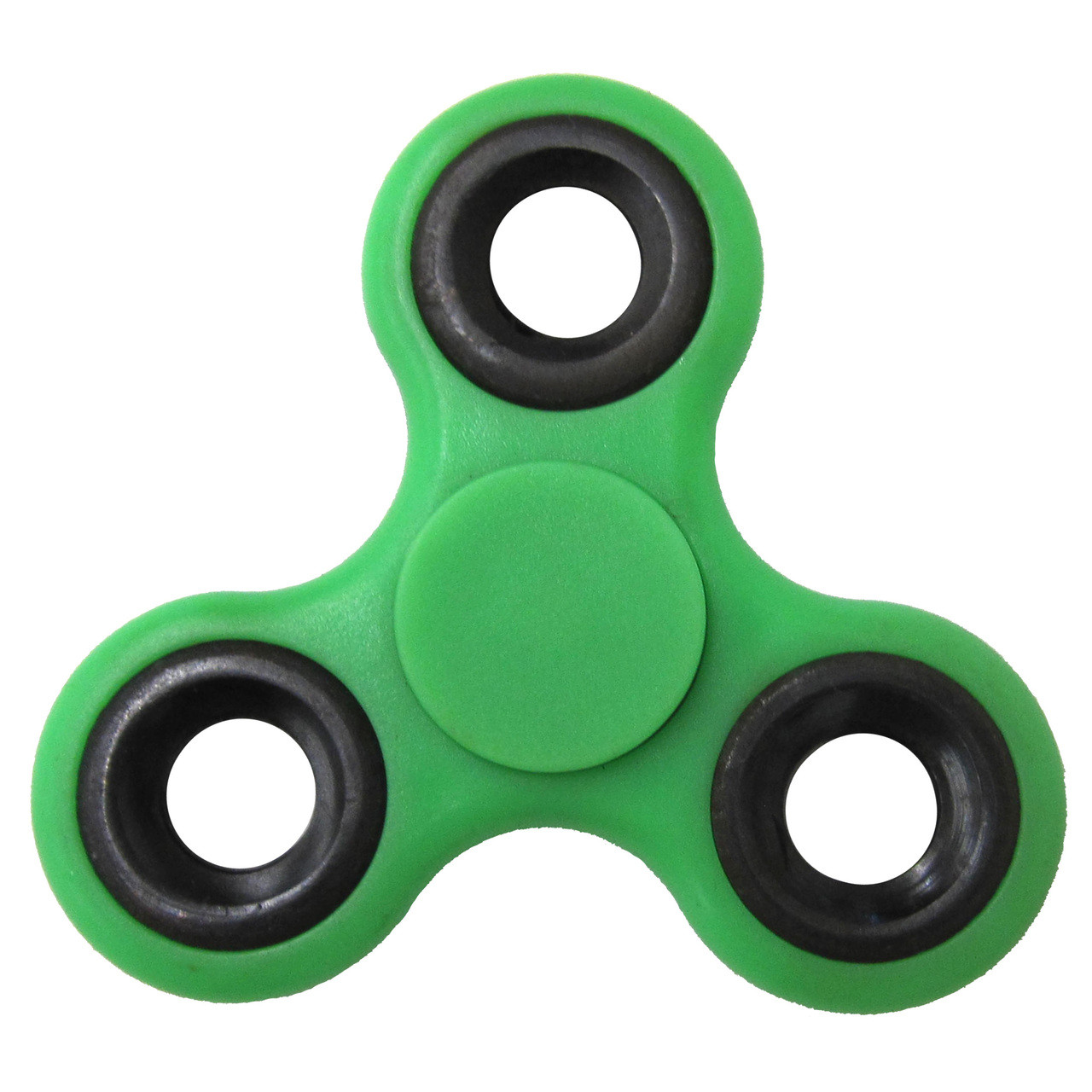 Green Fidget Spinners