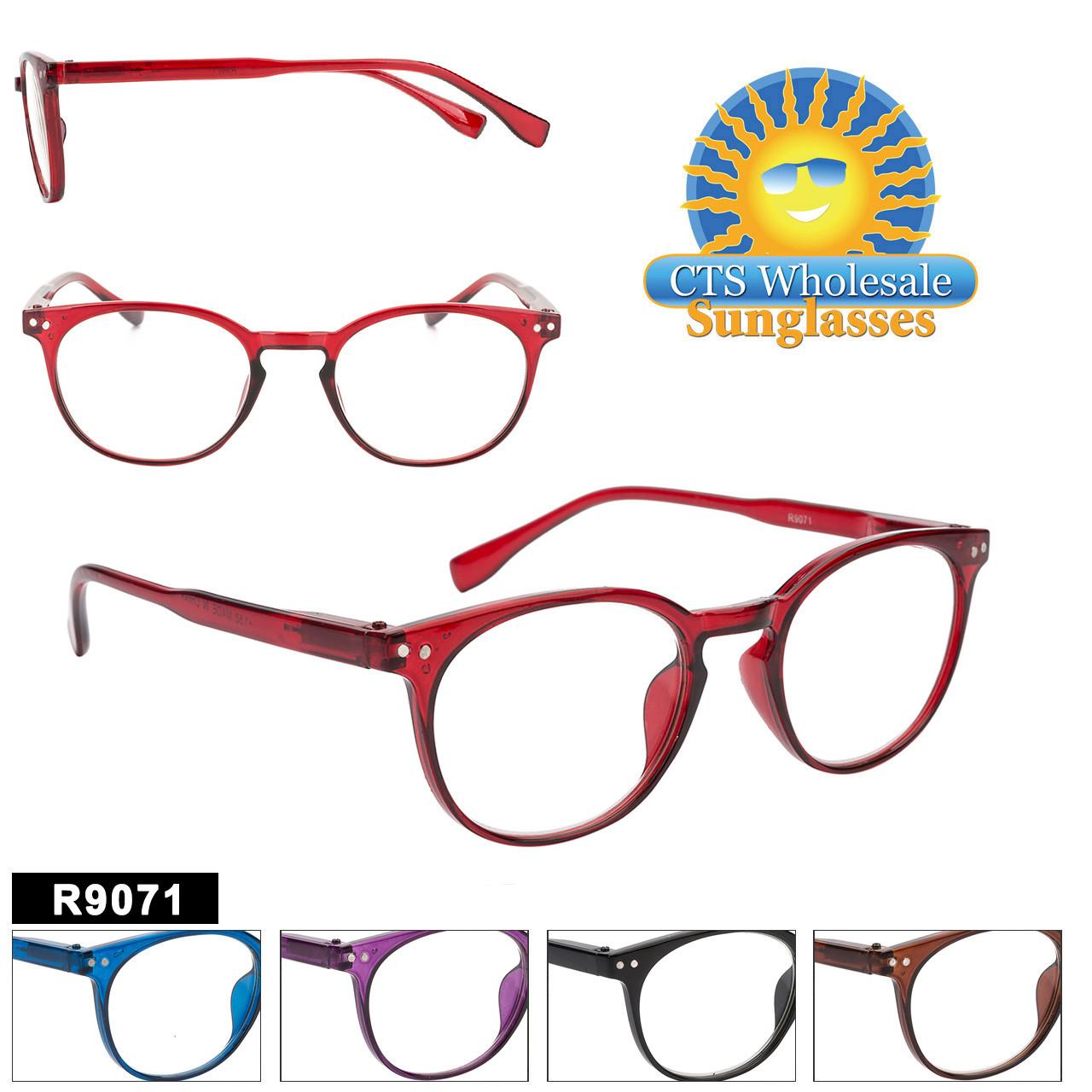 Bulk Reading Glasses - R9071