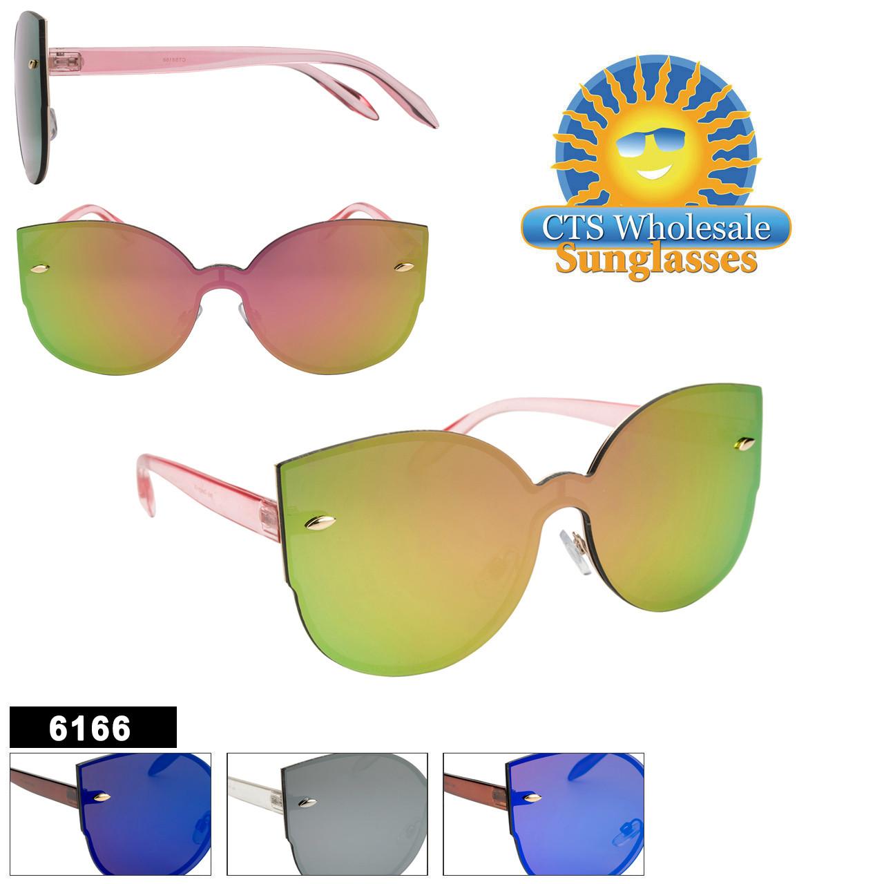 Fashion Sunglasses Wholesale - Style #6166