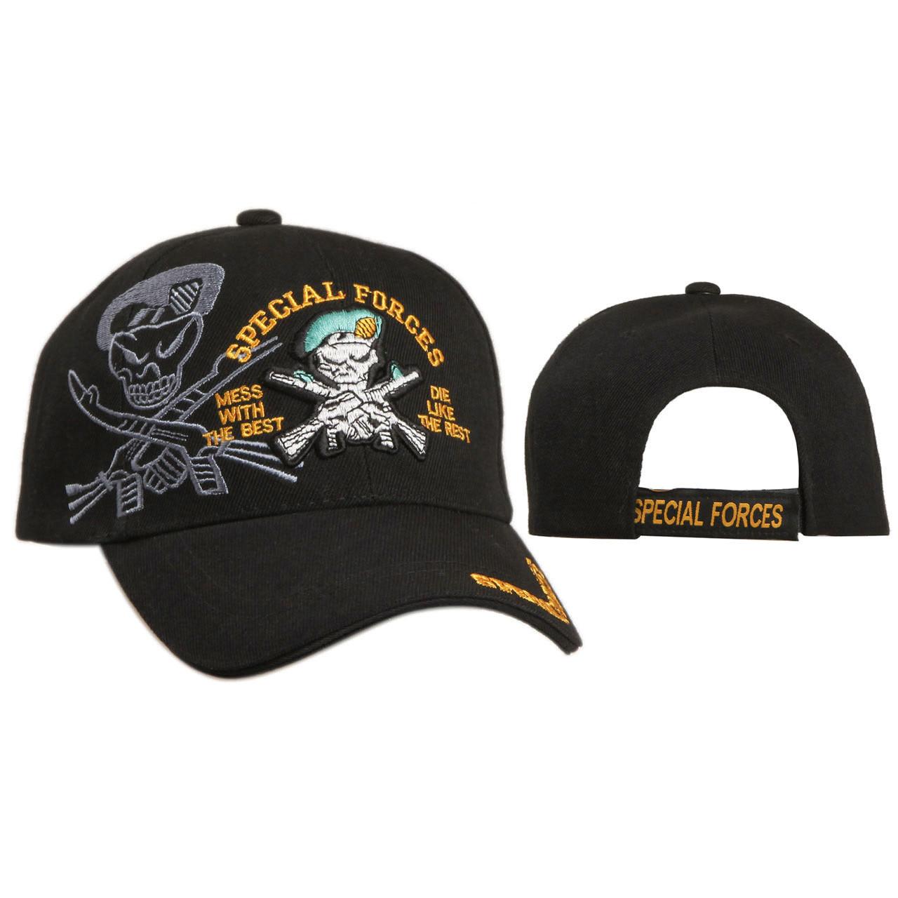 Military Baseball Caps Wholesale C154