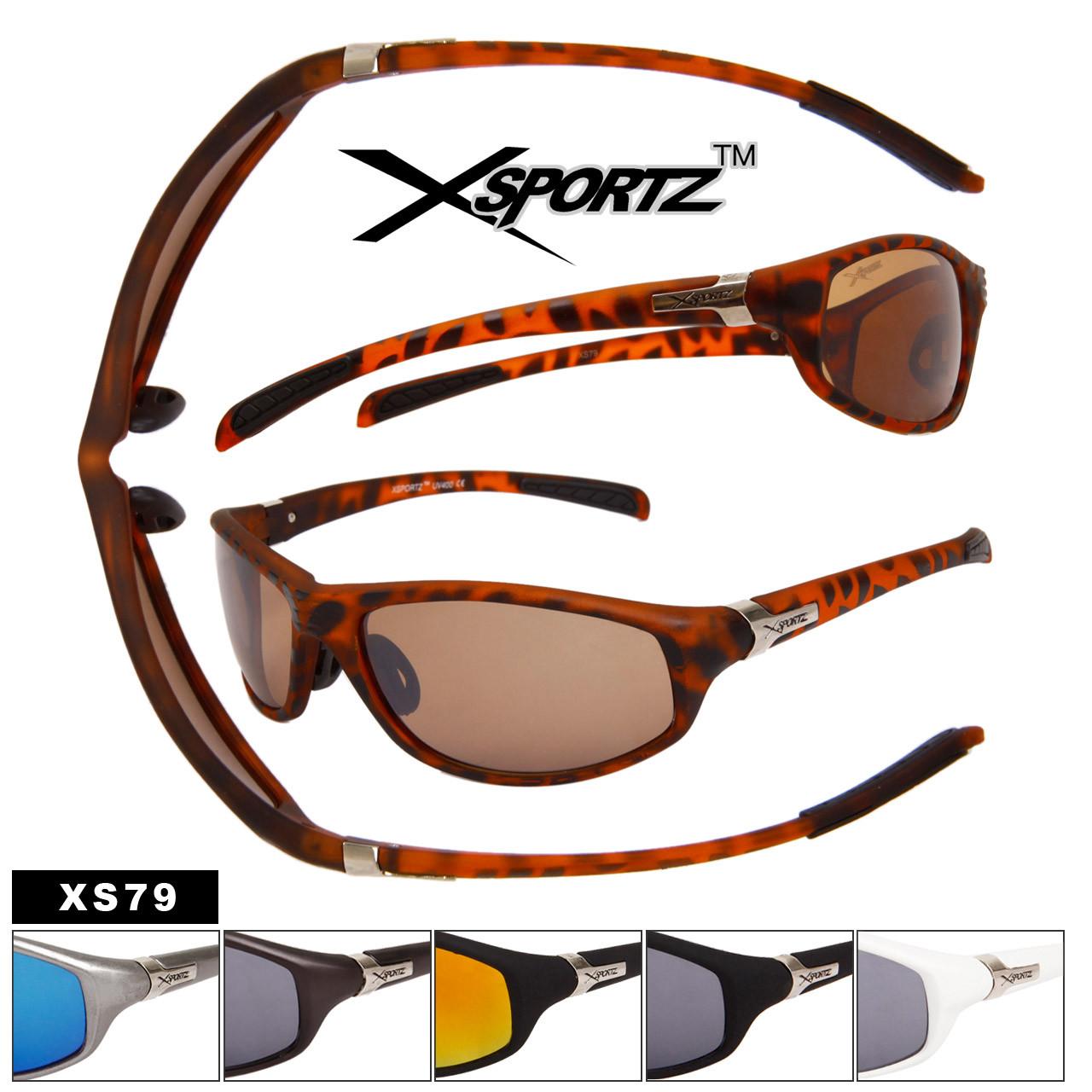 XS79 Sports Sunglasses For Men