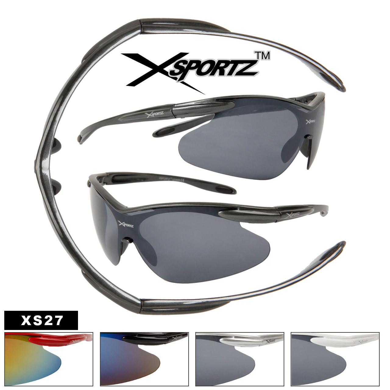 Xsportz XS27