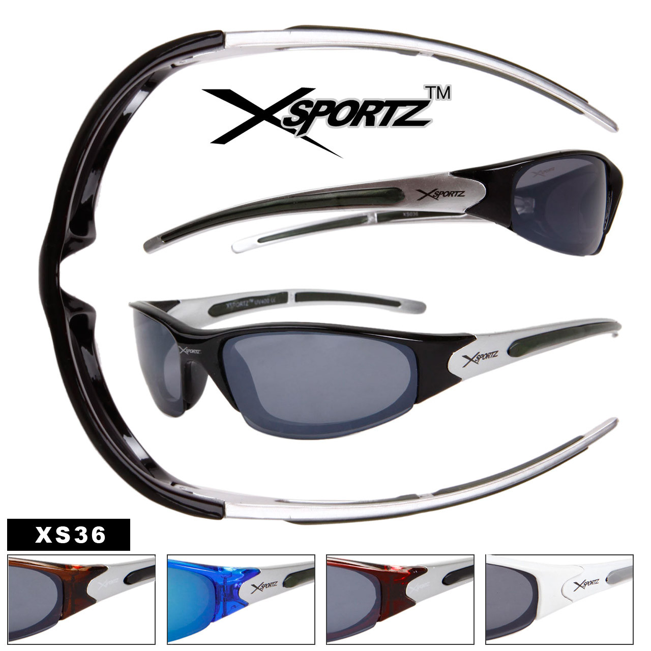 Sport Sunglasses for Men XS36