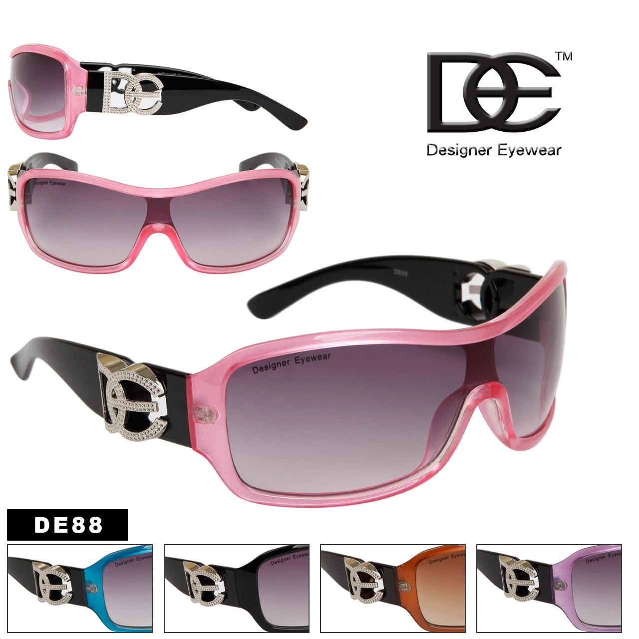 DE88 Stunner Sunglasses for Women