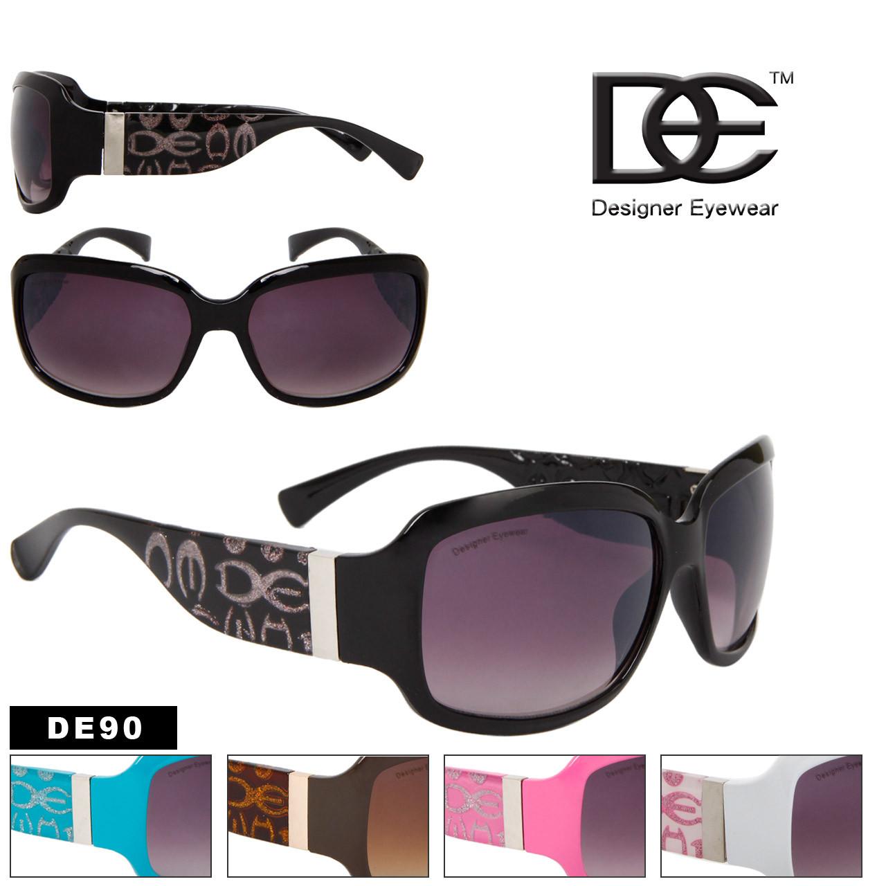 DE90 Women's Fashion Sunglasses