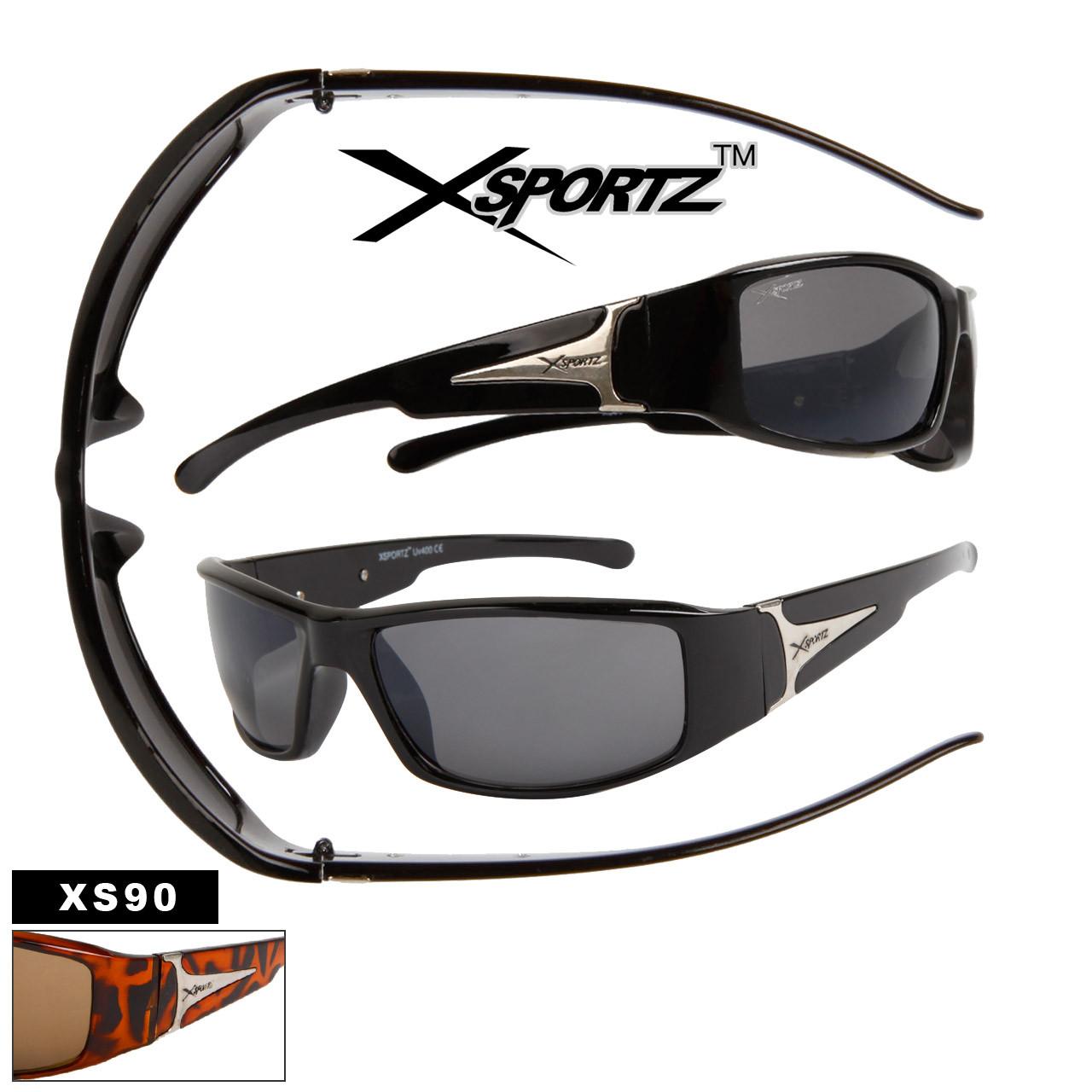 Xsportz XS90 Wholesale Sunglasses