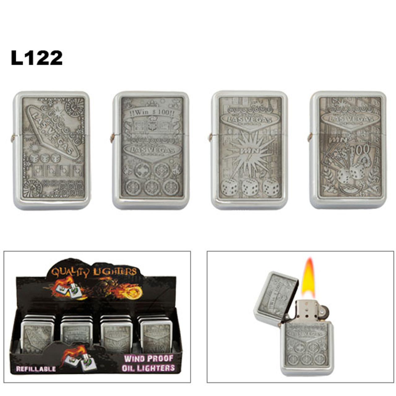Lighters Wholesale Las Vegas Insignia