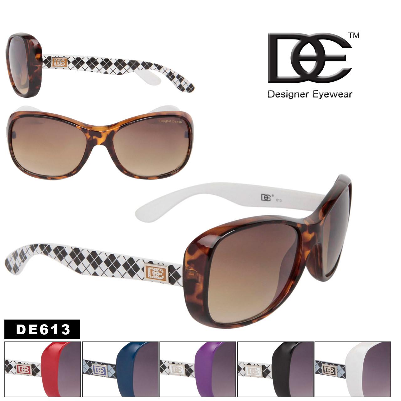 401f4b674b23 Bulk Designer Sunglasses DE™ - Style  DE613