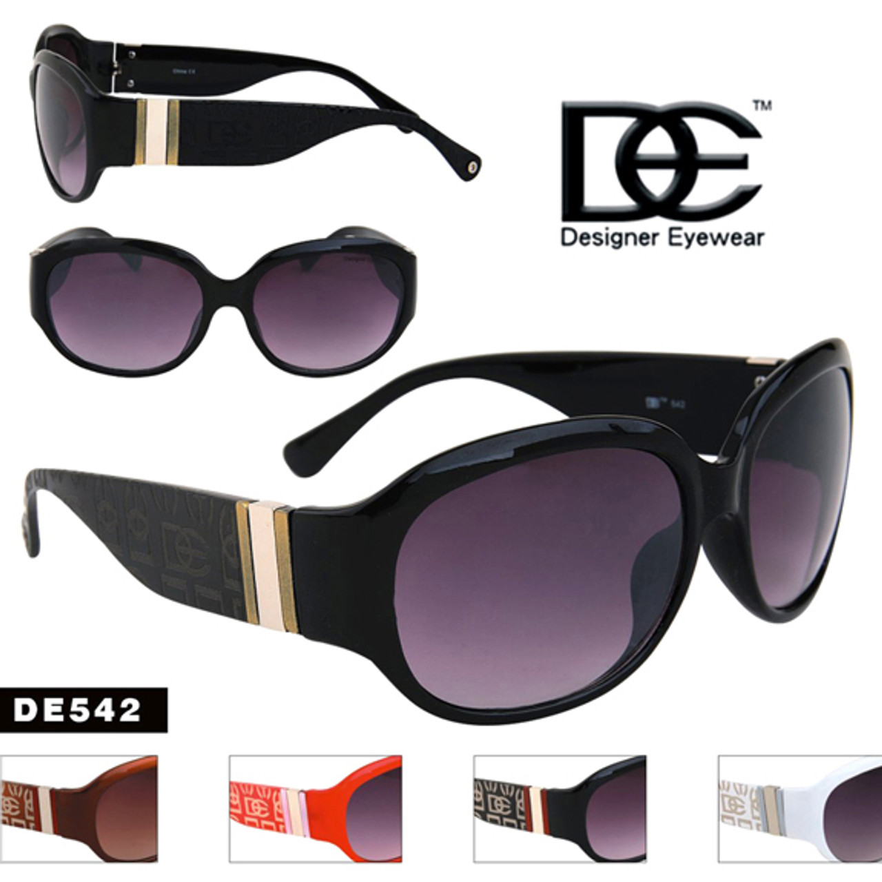 Fashion Sunglasses Wholesale DE Designer Eyewear