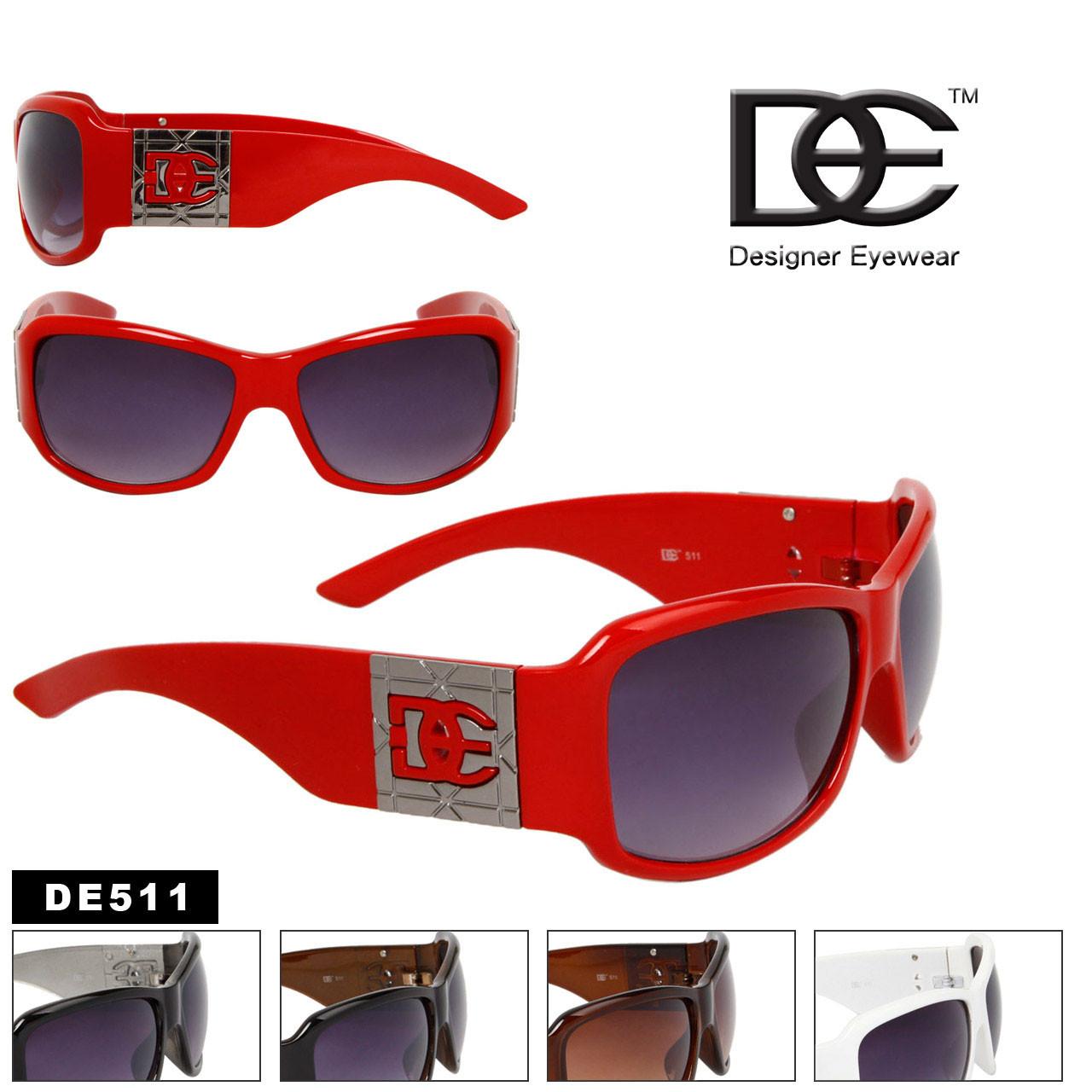 DE511 Women's Designer Sunglasses