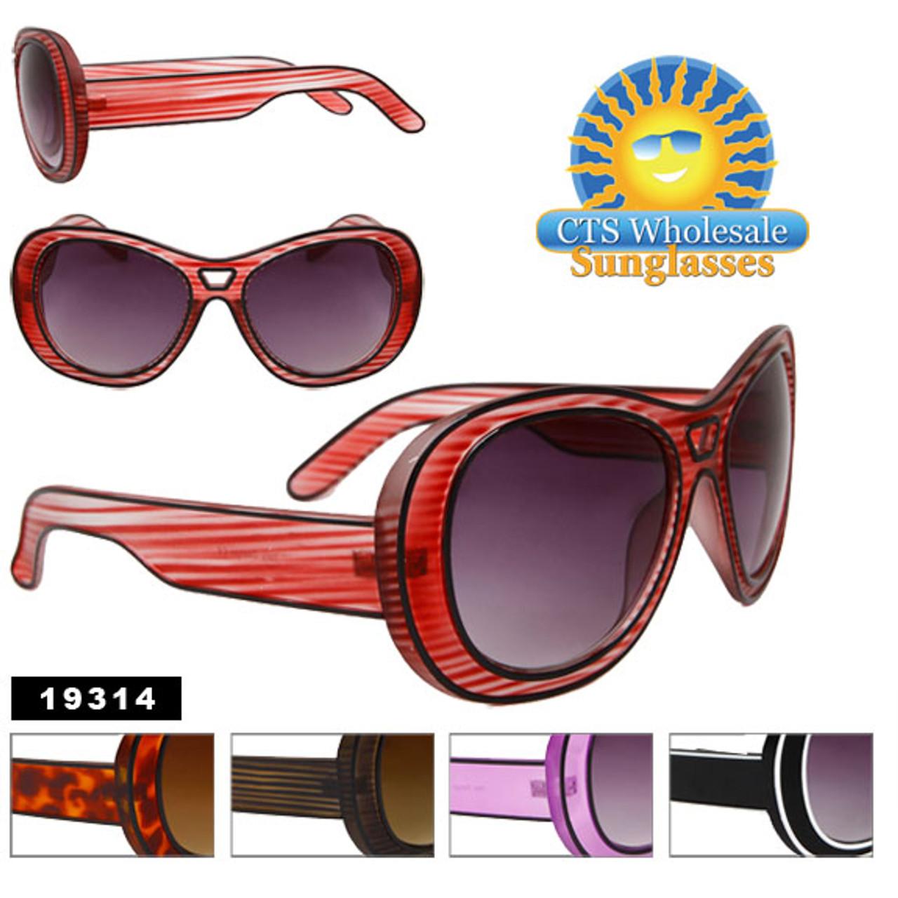 Vintage Sunglasses Wholesale 19314