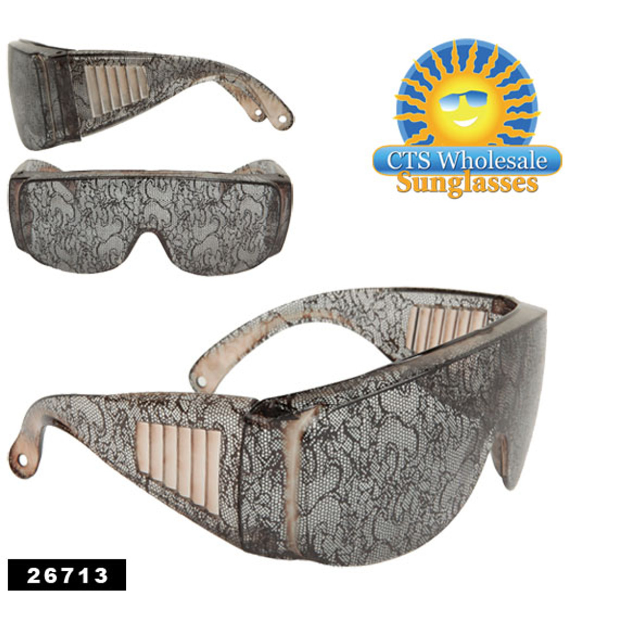 Lady Gaga Inspired Sunglasses