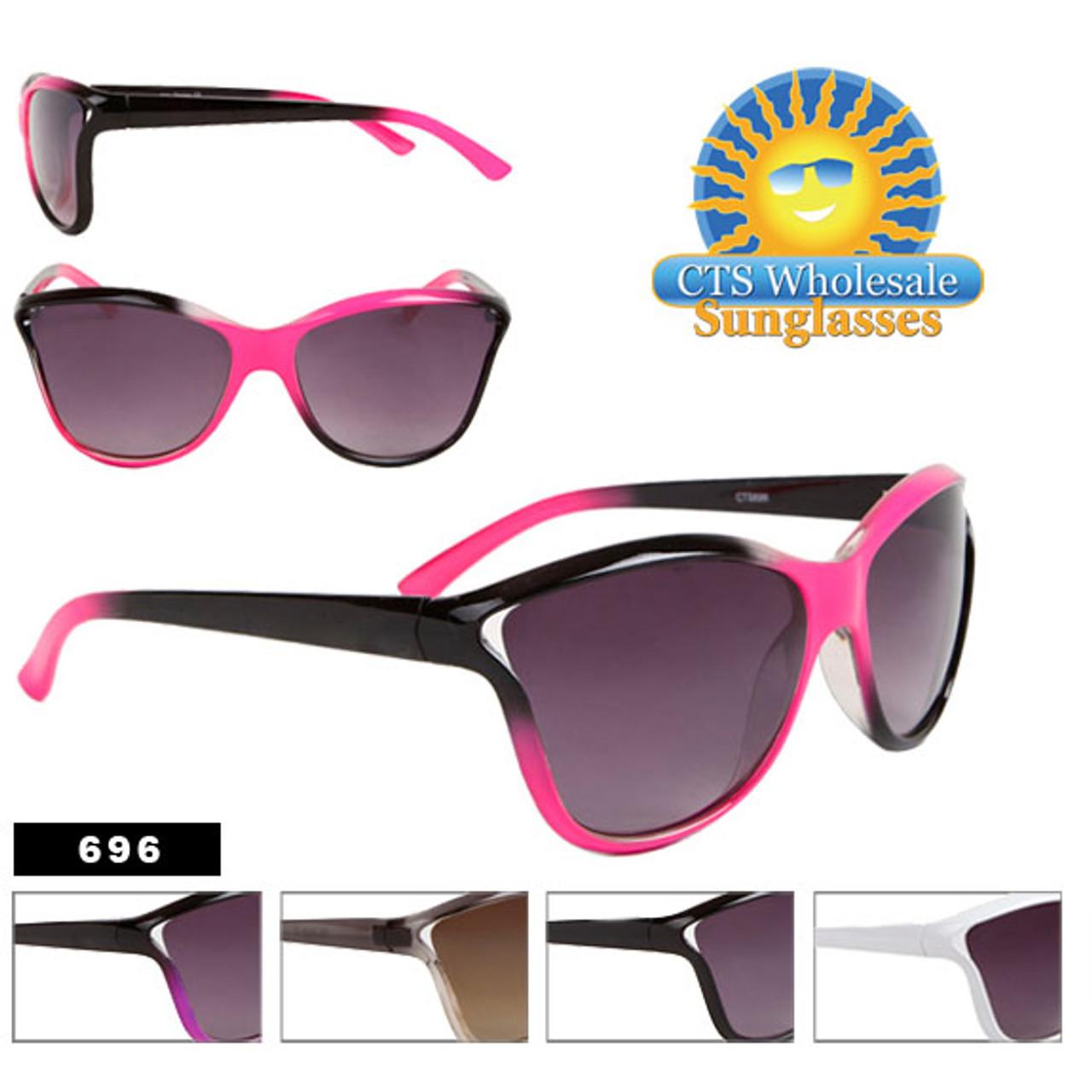 Vintage Fashion Sunglasses