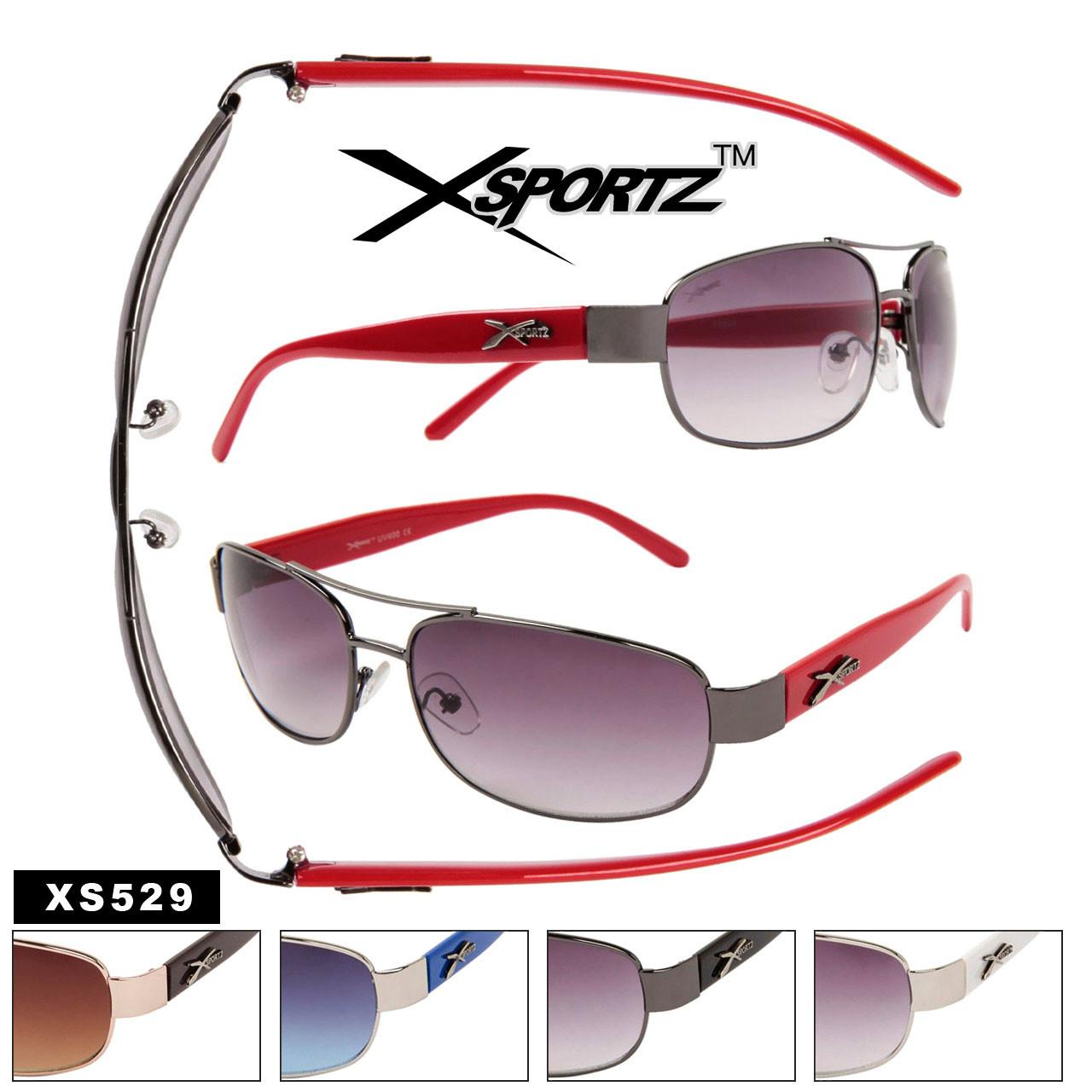 Xsportz Wholesale Sunglasses XS529