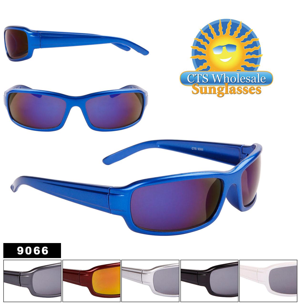 Bulk Sport Sunglasses - Style #9066