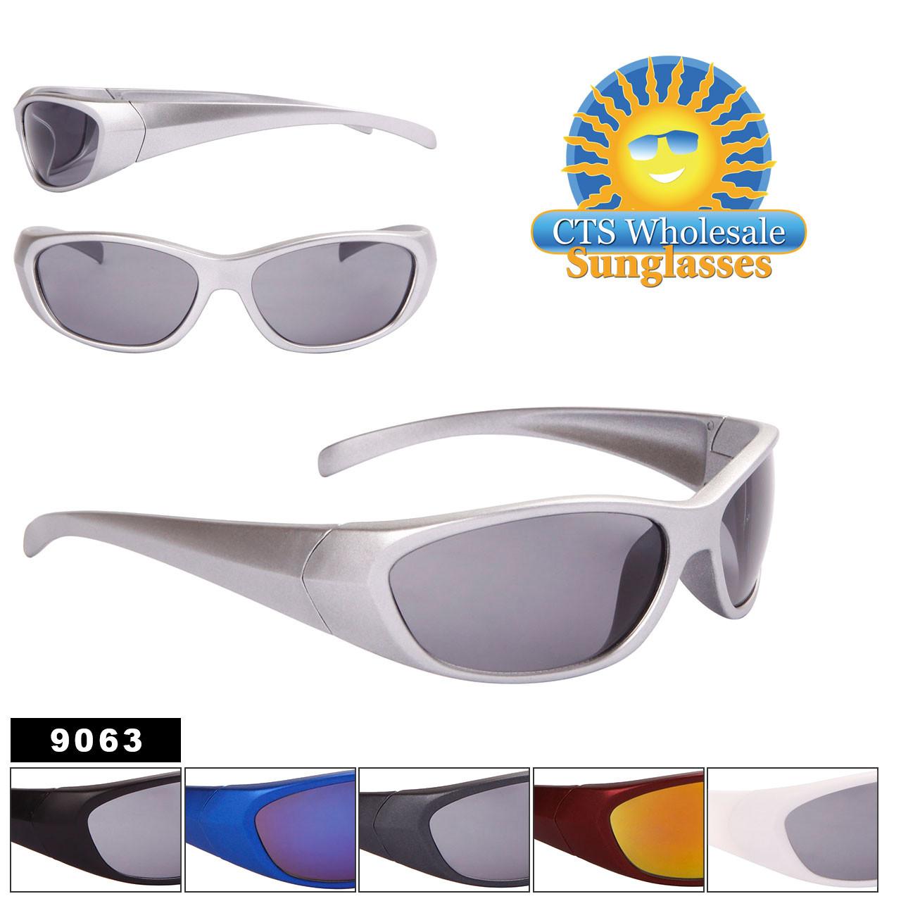 Wholesale Sport Sunglasses - Style #9063