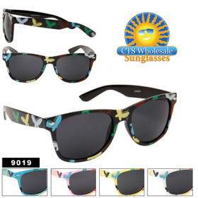 #9019 California Classics Sunglasses
