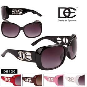 DE™ Wholesale Designer Eyewear - Style #DE120