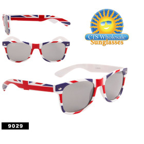 Wholesale California Classics ~ British Flag ~ 9029