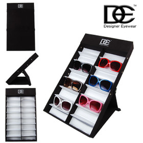 Folding Sunglass Display 7063