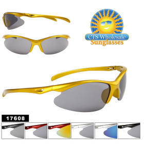 Cheap Wholesale Sport Sunglasses - Style #17608