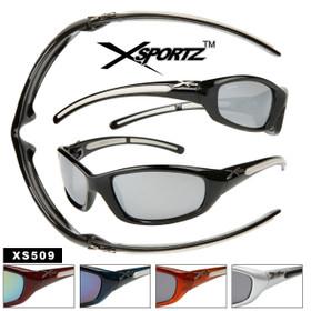 XS509 Sports Sunglasses