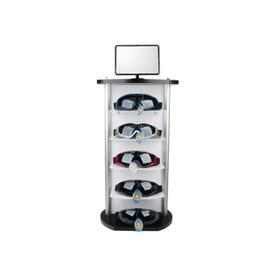 Goggle Display Rack | Counter Top 7062