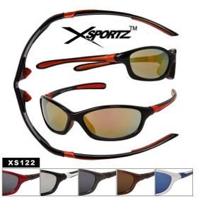 New Xsportz XS122