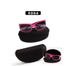 Soft Case for Most Sunglass Sizes