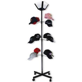 Rotating Hat Display D9000
