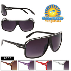 Unisex Sunglasses 6006